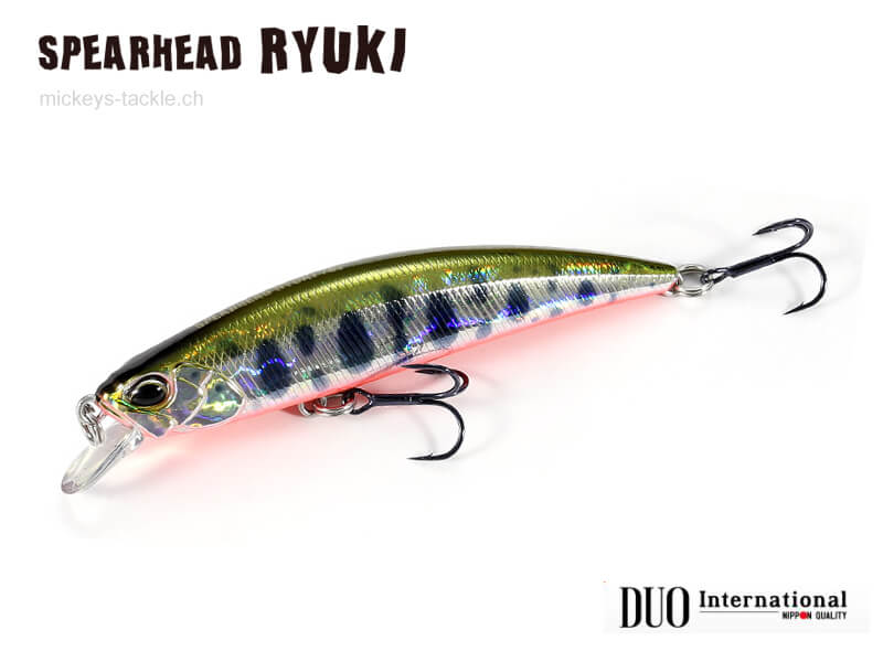 Ryuki 70S Spearhead Ana4003 Duo