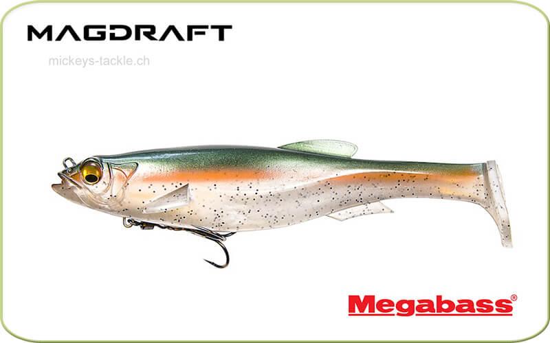 Megabass Magdraft