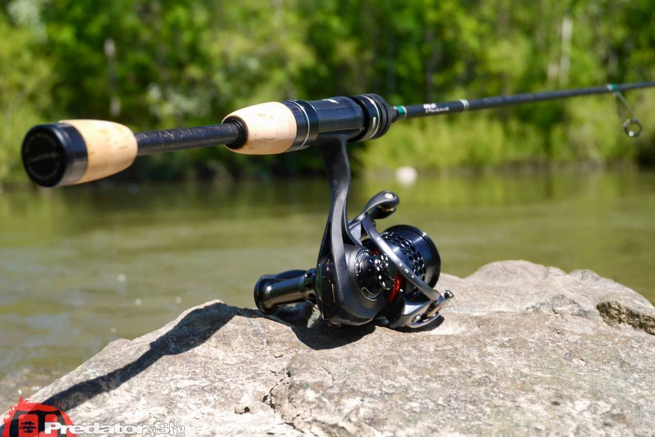 Megabass Great Hunting Trout Series